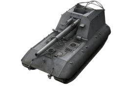 German G.W. E 100